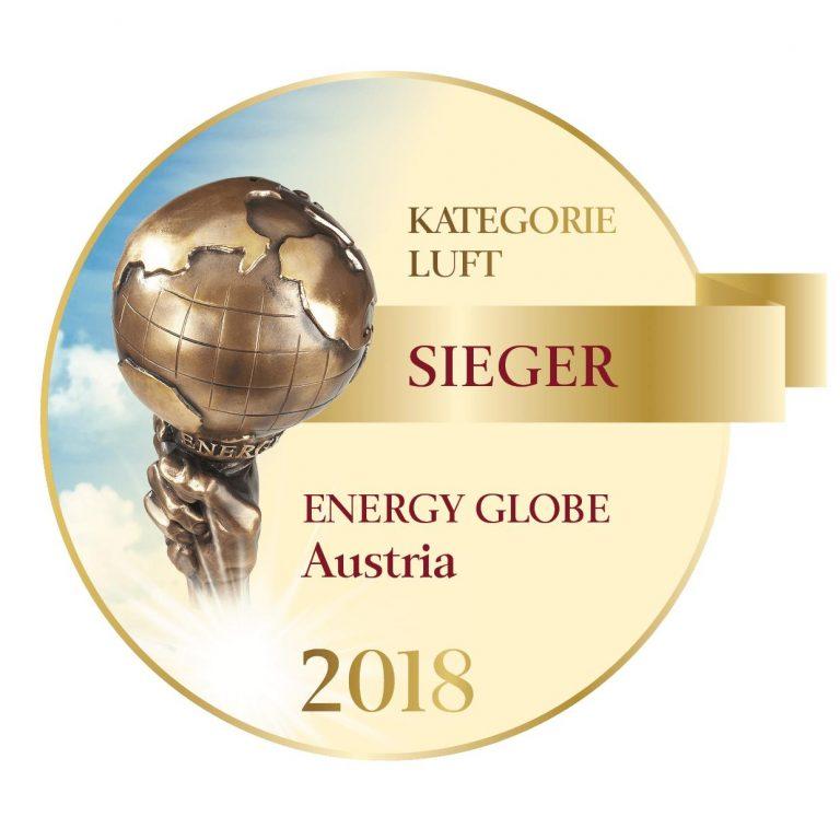 EnergyGlobeAward