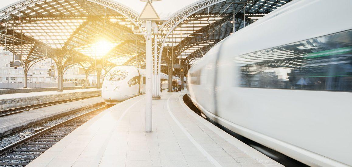 PM - Rail-Anwendungen