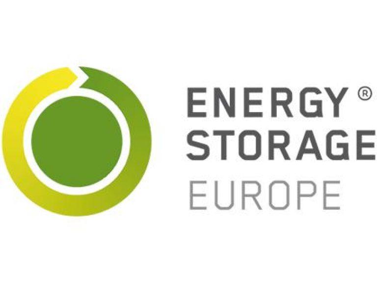 Messe Energy Storage