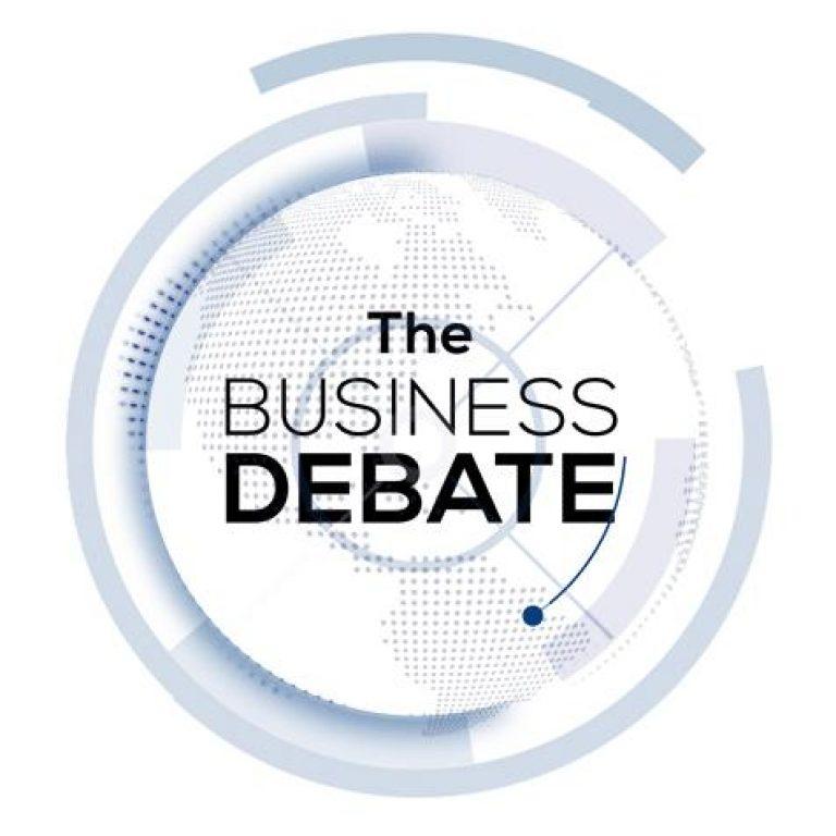 The Business Debate